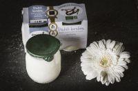 La Ginestarie - Yaourts au lait entier bio